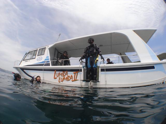 自社ボート (1)